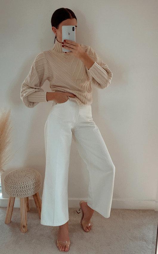 Luma Knitted Jumper