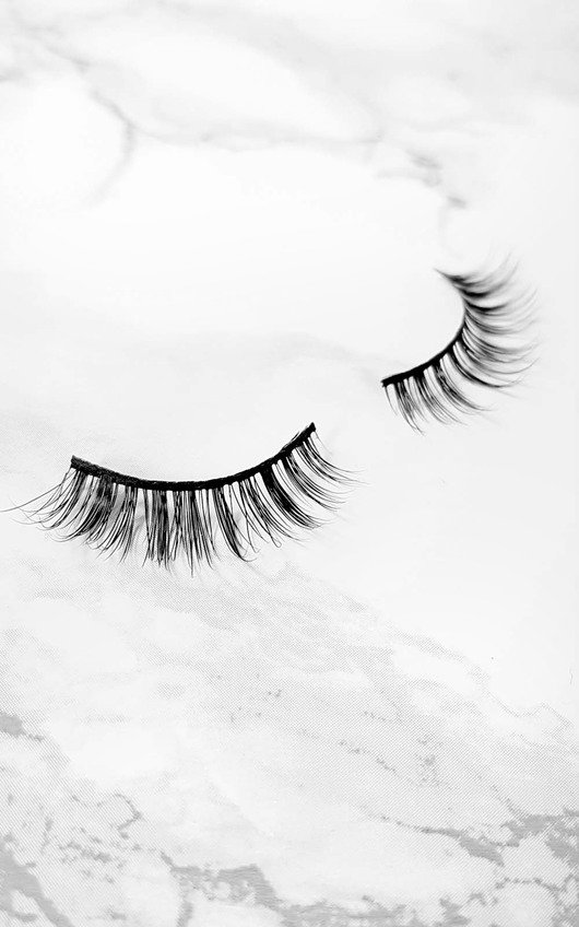 Luxury Mink Lashes - Elegant