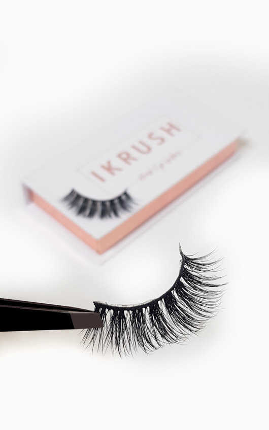 Luxury Mink Lashes - Enchantress