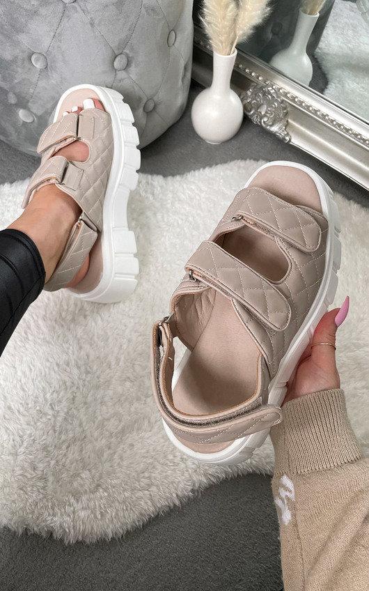Mae Chunky Sandals