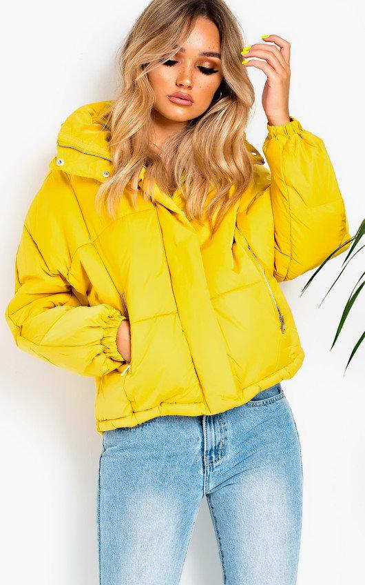 Margo Padded Jacket