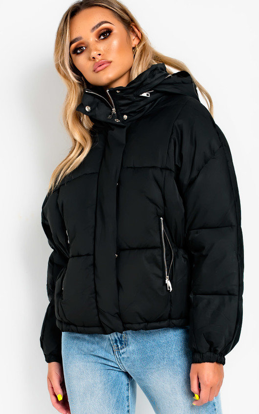 Margo Padded Jacket