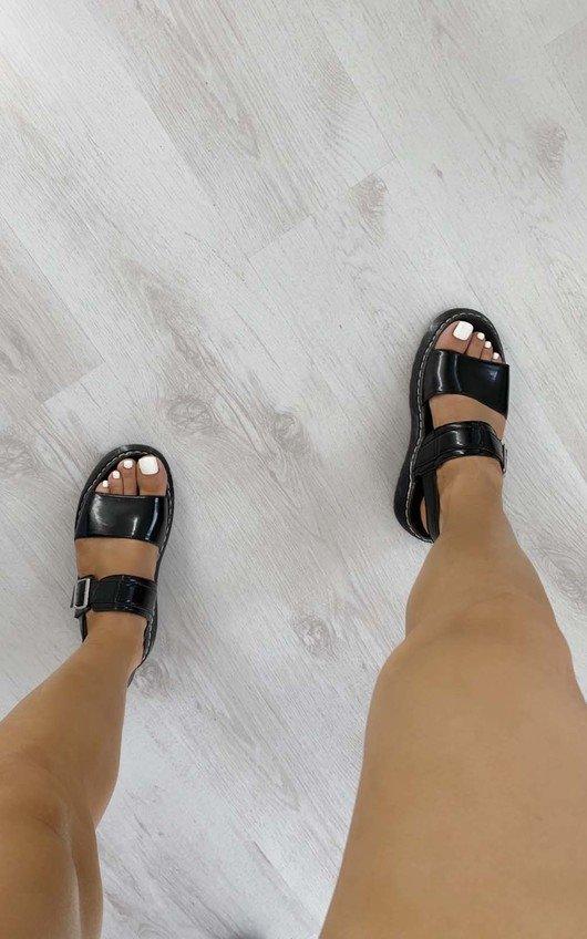 Maria Chunky Flatform Sandals