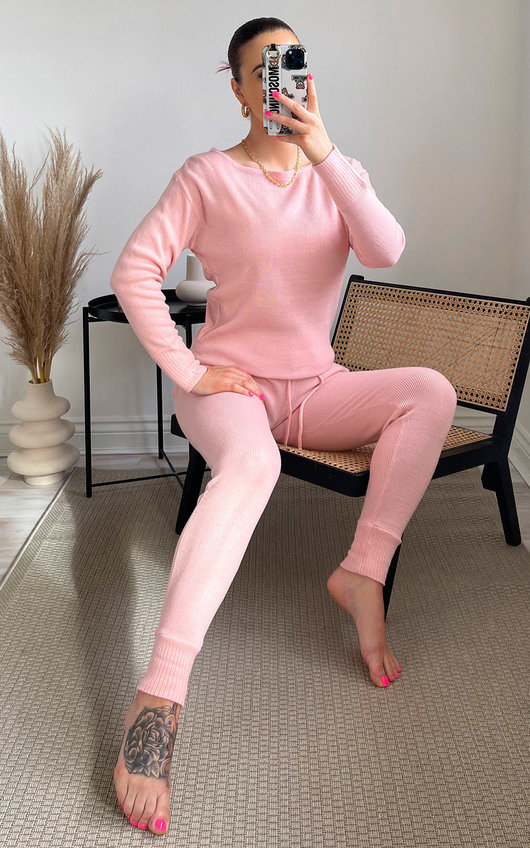 Mary Kate Tracksuit Co Ord