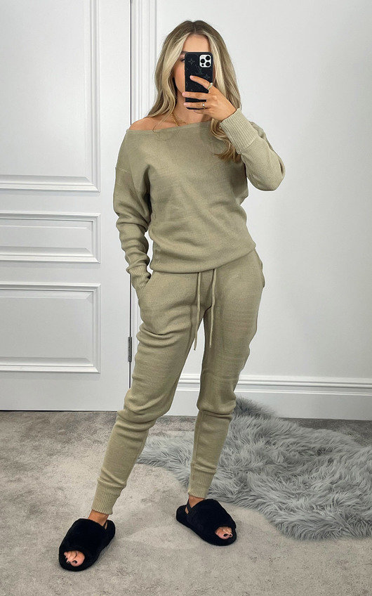 May Knitted Co-ord