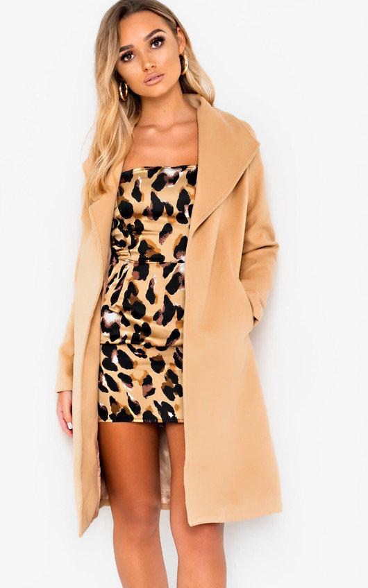 Mazzi Long-Lined Sleeved Coat