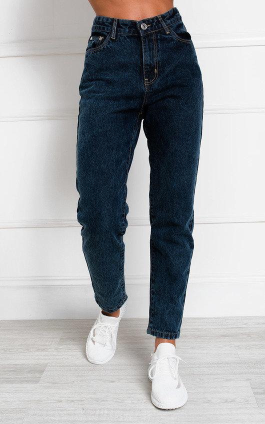 Meg Oversized Slouch Mom Jeans