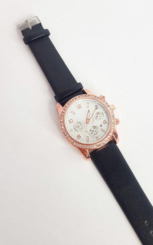 Millar Diamante Watch
