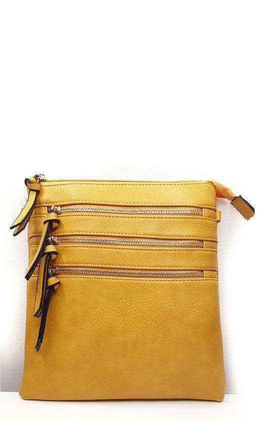 Miquita Cross Body Bag