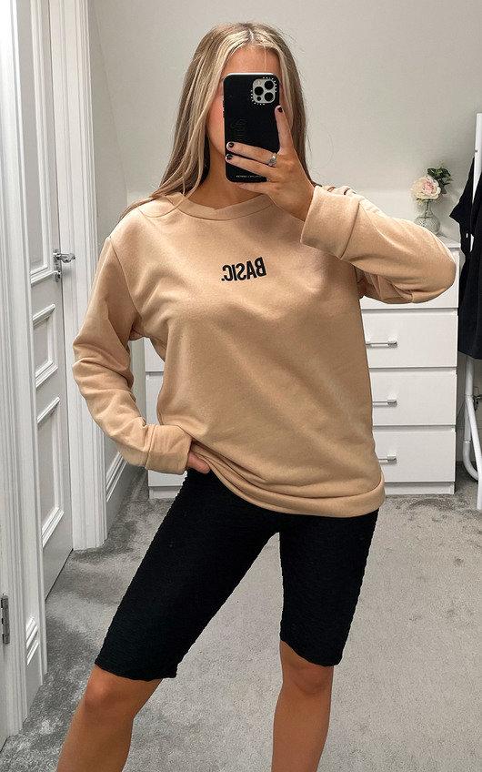 Nalla Basic Sweatshirt