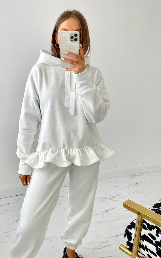 Nell Ruffle Co-Ord