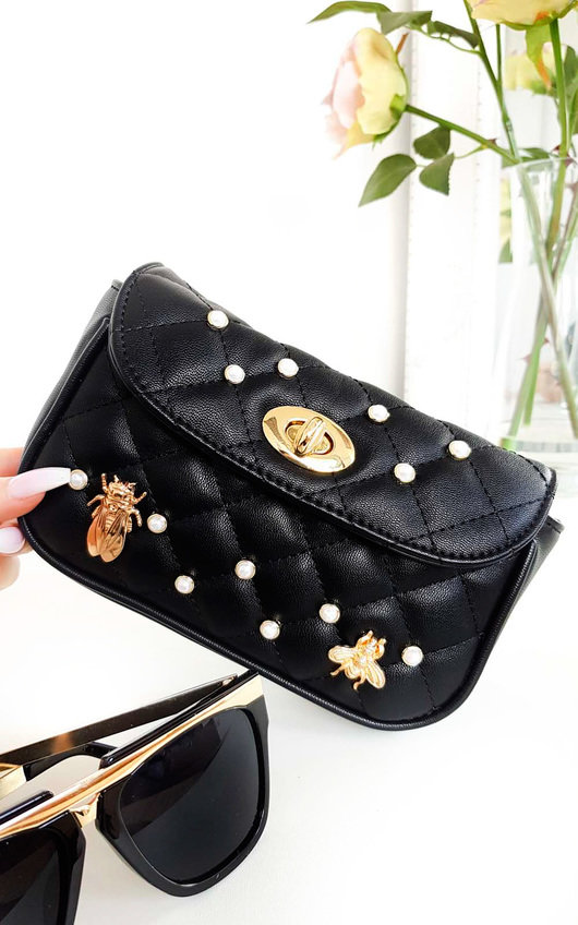 Nellie Bee Embellished Multiway Bag