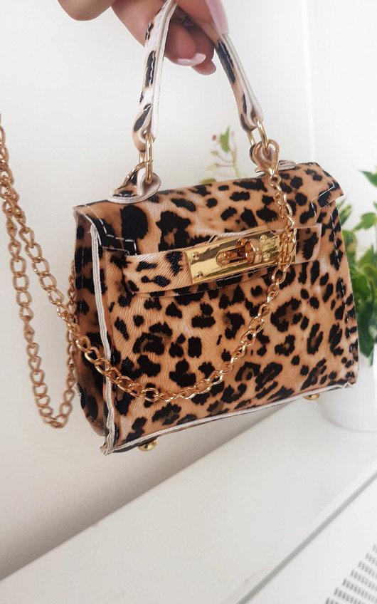 Nelly Micro Mini Bag