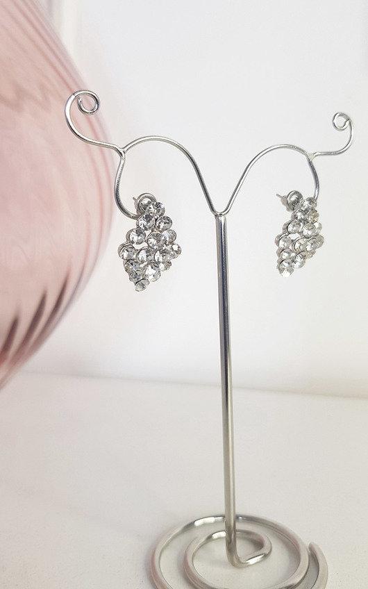 Nina Embellished Earrings