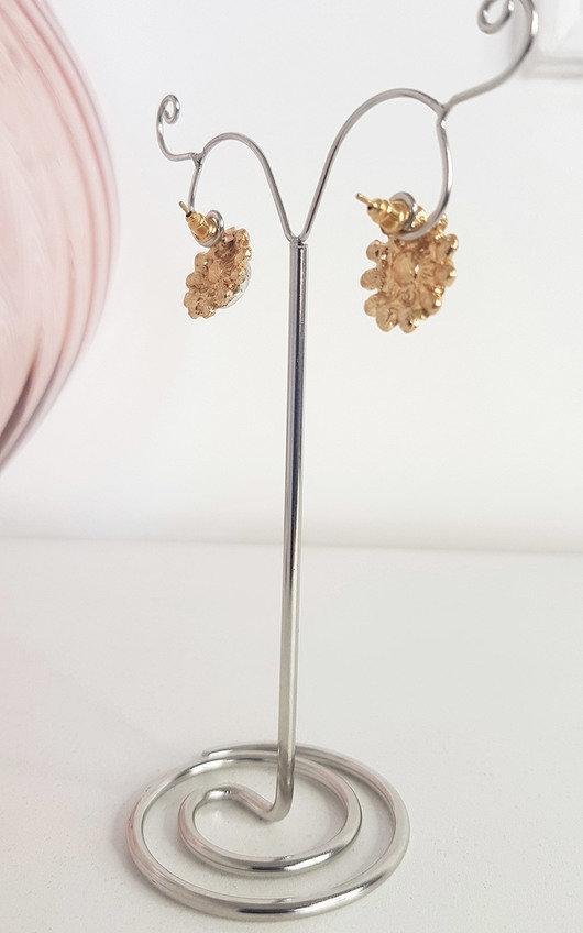 Nova Embellished Earrings