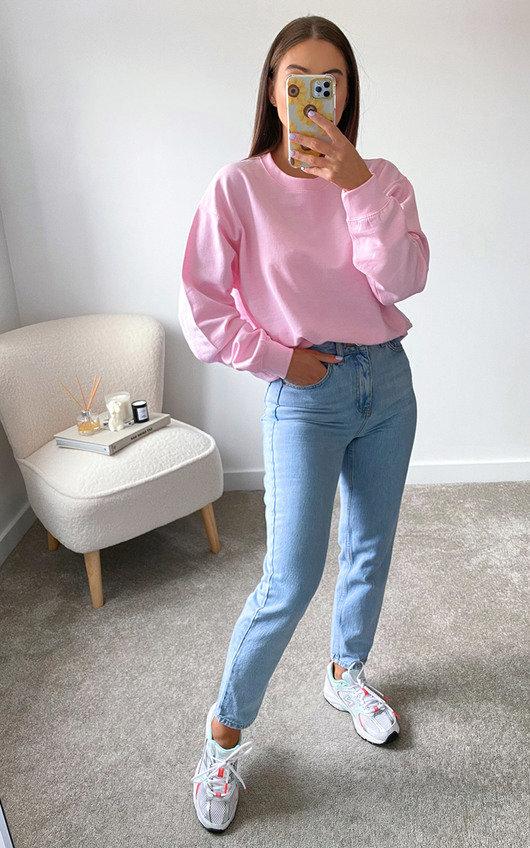 Oancea Basic Sweatshirt