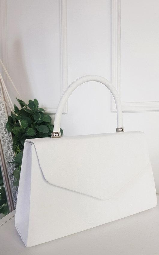Oceana Envelope Handbag