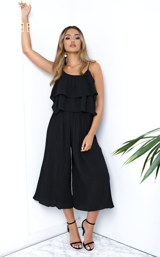 Orla Pleated Co-ord