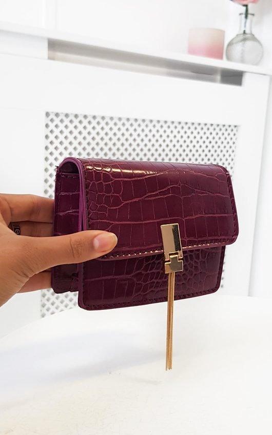 Pam Micro Mini Bag