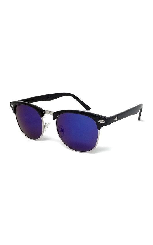 Pennie Black Framed Sunglasses