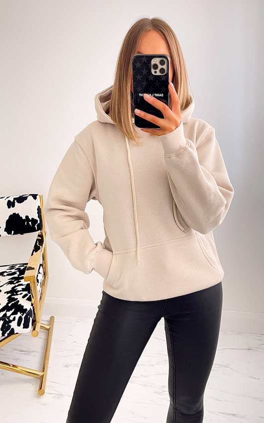 Penny Pullover Hoodie with Front Pocket