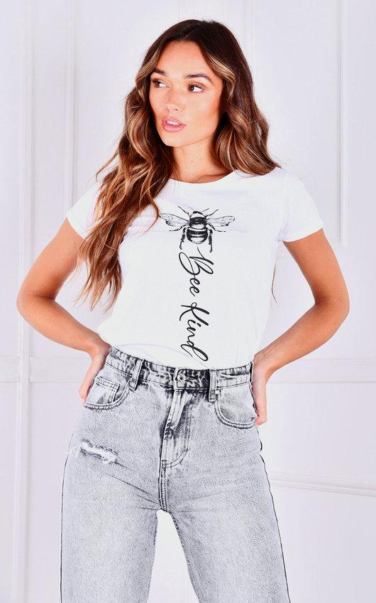 Peri Printed T-Shirt