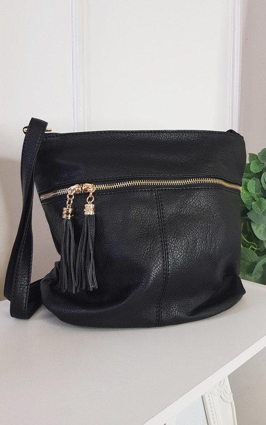 Perrie Cross Body Bag