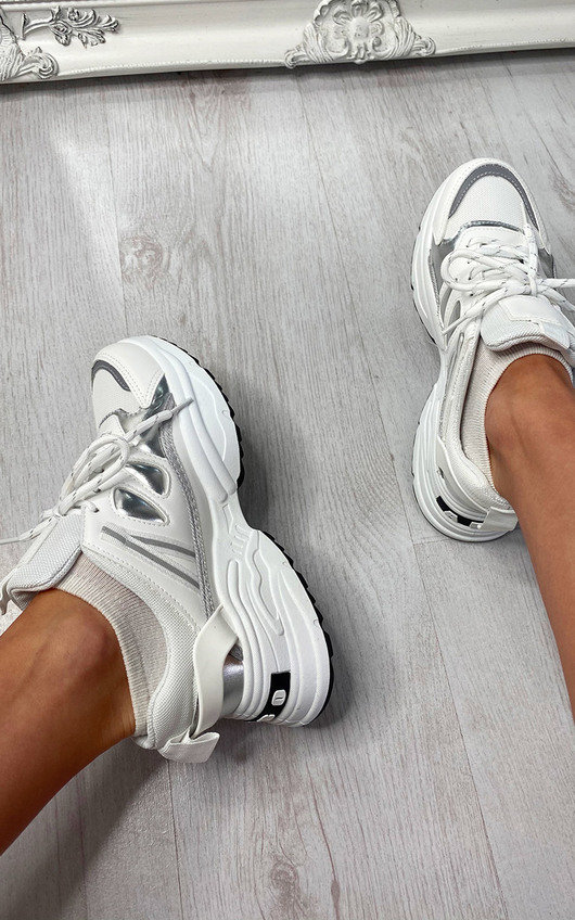 Piper Chunky Trainers