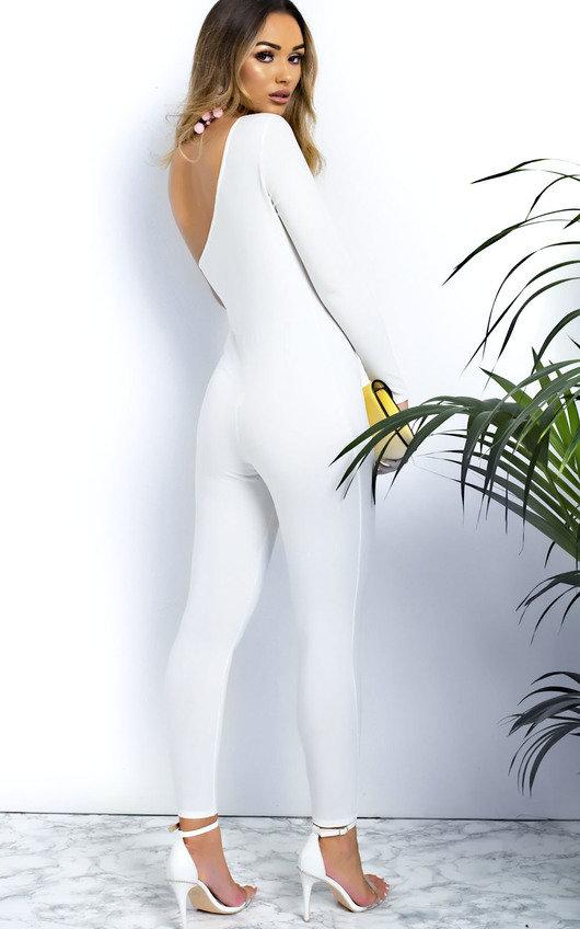 Reegan One Shoulder Jumpsuit