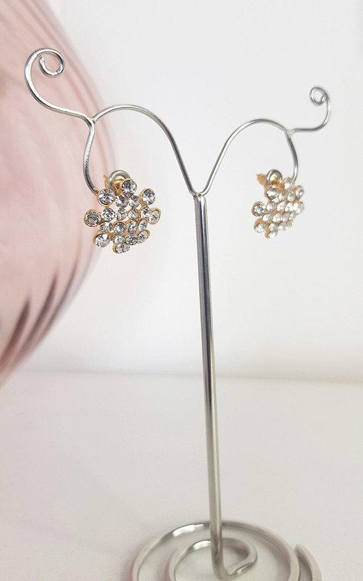 Riri Embellished Earrings