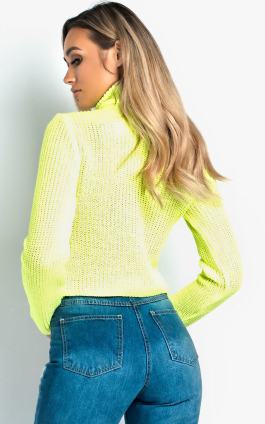 Rosy Knitted Open Front Jumper
