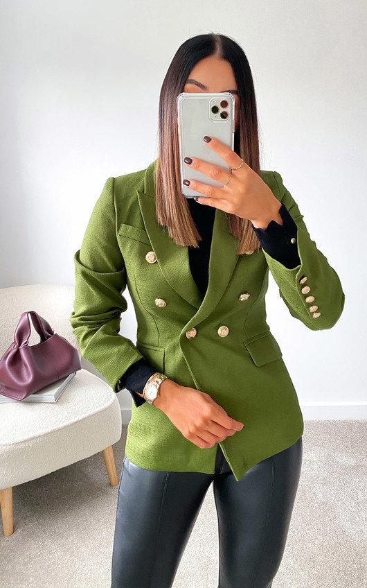 Roxi Blazer Jacket