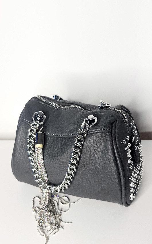 Roxi Studded Bag