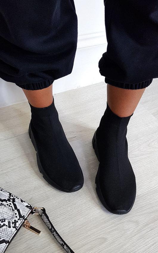 Saint Runner Sock Trainer