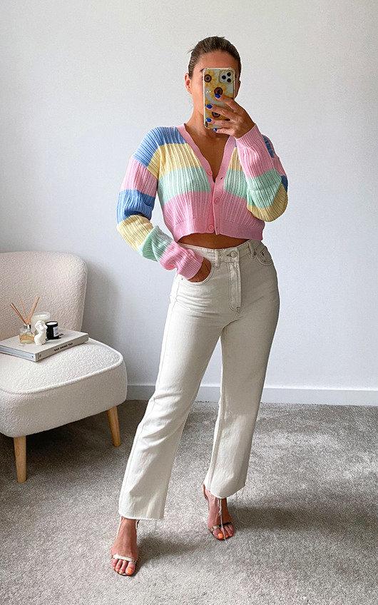 Shakira Knitted Cardigan