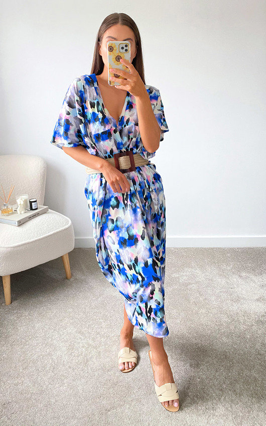 Sheena Midi Dress