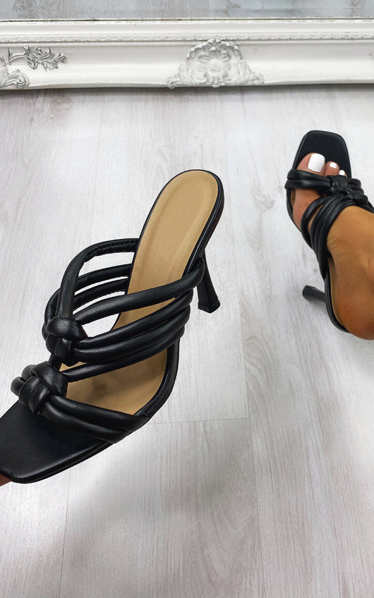 Shradha Strappy Heels