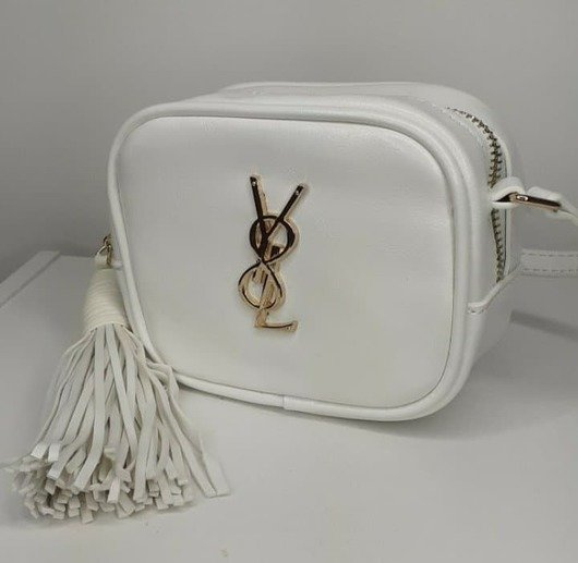Sorella Fringe Detail Cross Body Bag