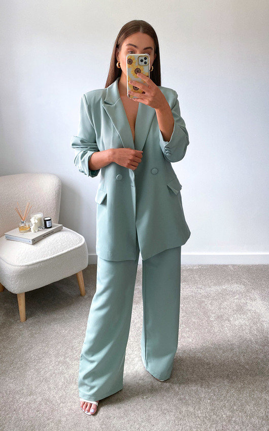 Star Tailored Suit Co-ord
