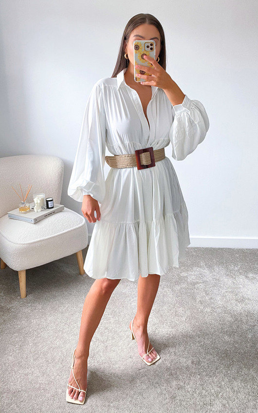 Suri Tiered Dress