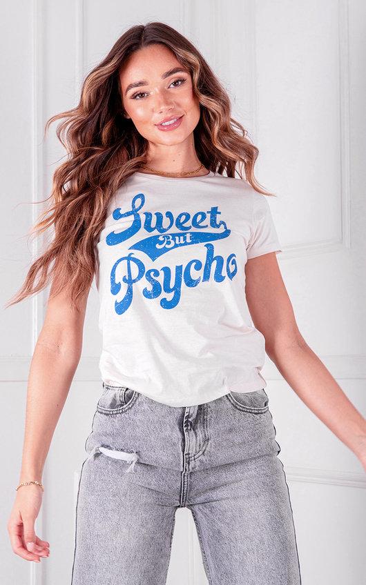 Sweetie Printed T-Shirt