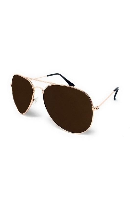 Tahiti Aviator Sunglasses