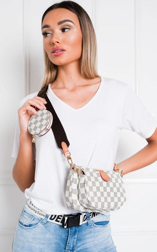 Tara Shoulder Handbag