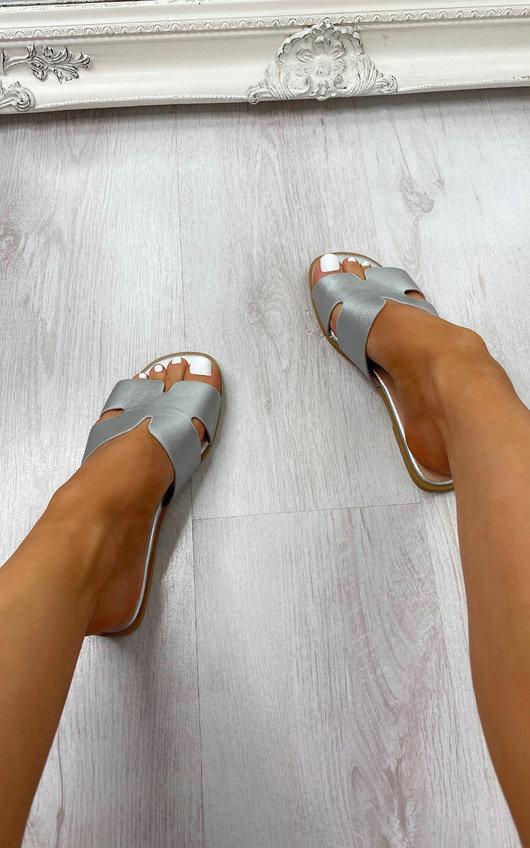 Tessa Sandals
