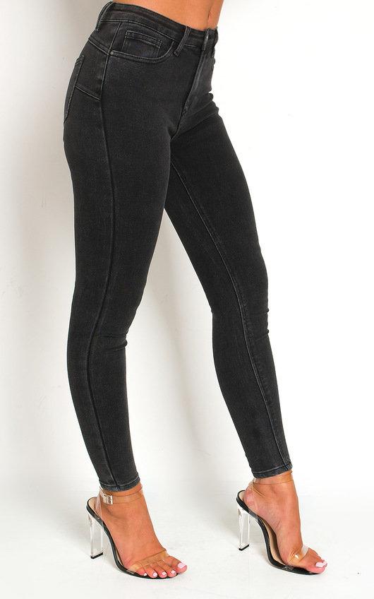 Tessie Skinny Jeans