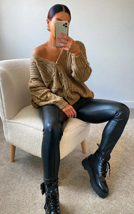 Tiffany Knitted Cardigan