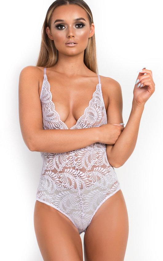 Tilda Lace Bodysuit