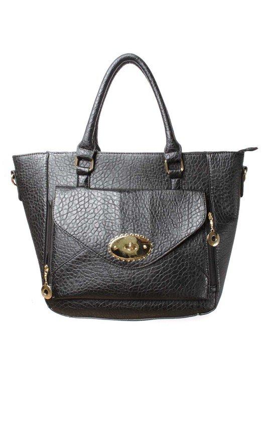 Willow Oversized Envelope Handbag
