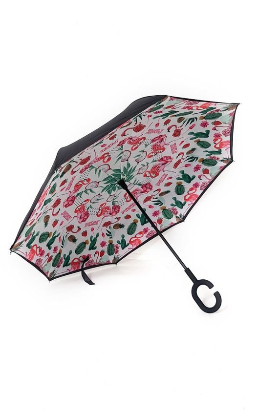 Yarris Printed Umbrella
