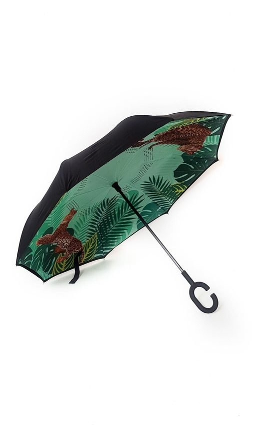 Yarris Printed Umbrella